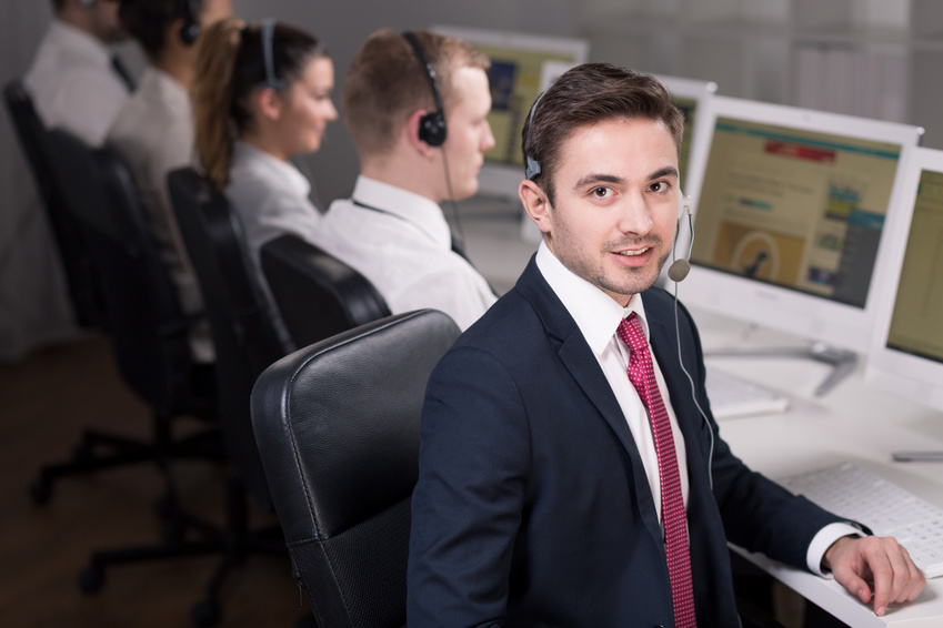 call center torun